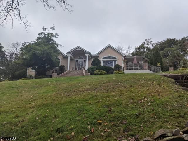 622 Totowa Rd, Totowa Boro, NJ 07512 (MLS #3673563) :: Team Braconi | Christie's International Real Estate | Northern New Jersey