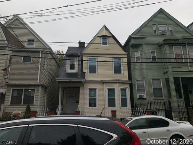 228 W 6Th Ave, Newark City, NJ 07107 (MLS #3673569) :: Team Braconi | Christie's International Real Estate | Northern New Jersey