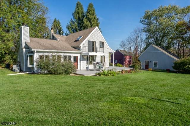 714 Route 625, Union Twp., NJ 08827 (MLS #3673583) :: RE/MAX Select