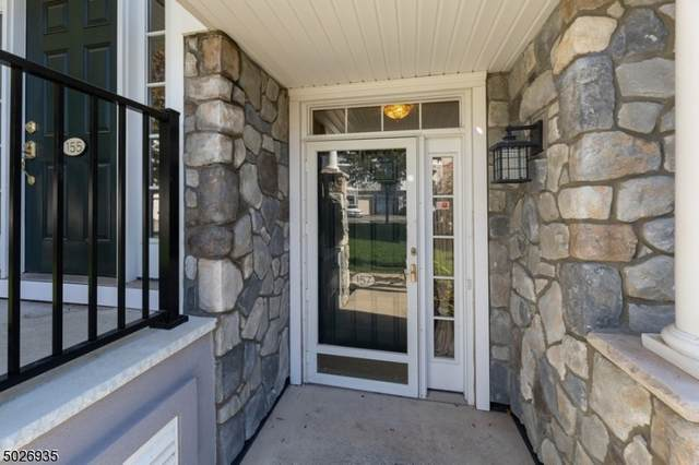 157 George Russell Way #0310, Clifton City, NJ 07013 (MLS #3673589) :: Coldwell Banker Residential Brokerage