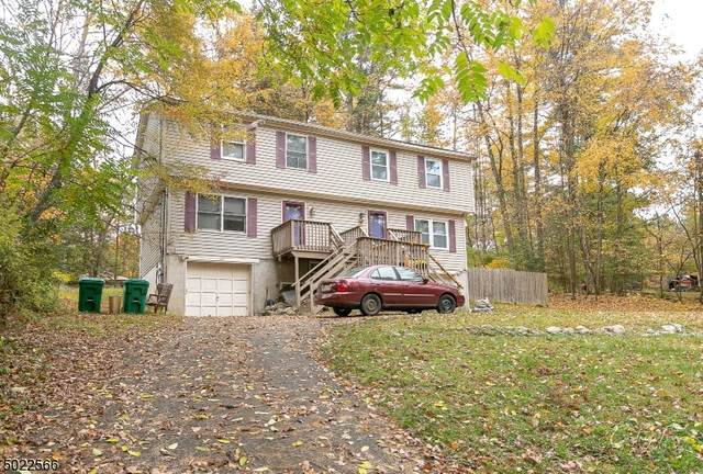 125 Hemlock Hill A&B, Montague Twp., NJ 07827 (MLS #3673600) :: Kiliszek Real Estate Experts