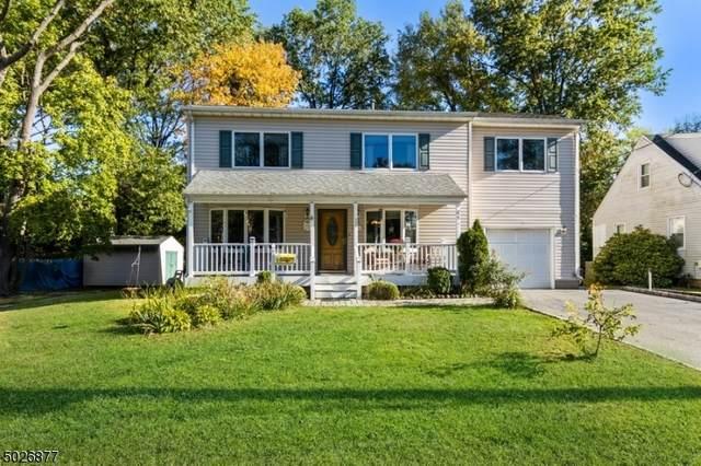 33 James Ave, Clark Twp., NJ 07066 (#3673606) :: Daunno Realty Services, LLC