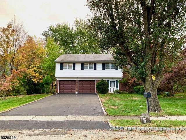 5 Barbara St, Parsippany-Troy Hills Twp., NJ 07054 (MLS #3673612) :: REMAX Platinum