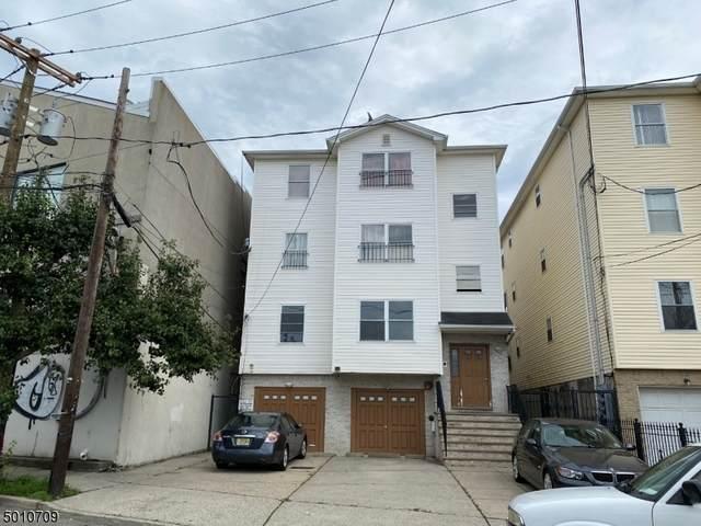 46 Polk Street, Newark City, NJ 07105 (MLS #3673614) :: Team Gio | RE/MAX