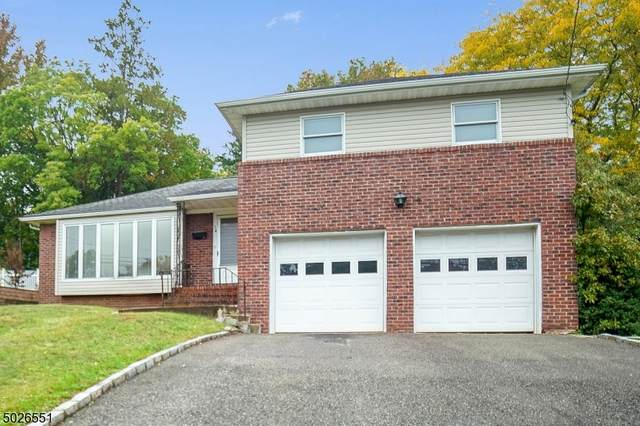 14 Robinson Ter, Clifton City, NJ 07013 (MLS #3673623) :: Pina Nazario