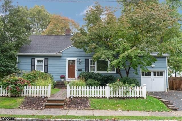 32 Locust Dr, Summit City, NJ 07901 (MLS #3673624) :: SR Real Estate Group