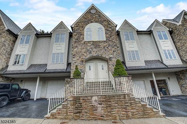55 Daria Ln, Berkeley Heights Twp., NJ 07922 (MLS #3673628) :: Team Gio | RE/MAX