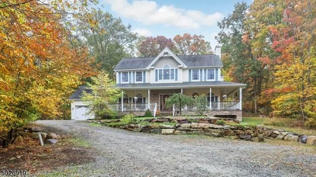 38 Peach Ln, West Milford Twp., NJ 07480 (MLS #3673630) :: William Raveis Baer & McIntosh