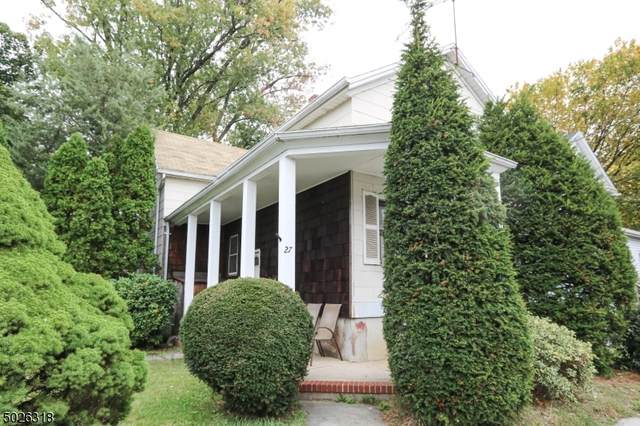 27 Henry St, Bloomfield Twp., NJ 07003 (MLS #3673634) :: REMAX Platinum