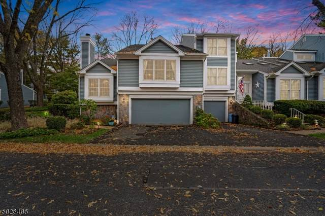 1 Timothy Ln, Bedminster Twp., NJ 07921 (MLS #3673636) :: The Debbie Woerner Team