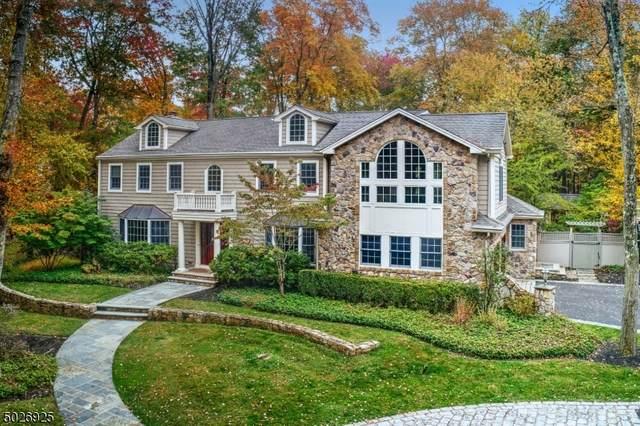 4 Forest Dr, Mendham Boro, NJ 07945 (MLS #3673637) :: Coldwell Banker Residential Brokerage