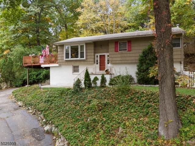 348 Conklintown Rd, Ringwood Boro, NJ 07456 (MLS #3673657) :: William Raveis Baer & McIntosh