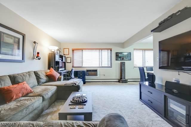 401 Hwy 22 Apt 48C C, North Plainfield Boro, NJ 07060 (MLS #3673667) :: Coldwell Banker Residential Brokerage