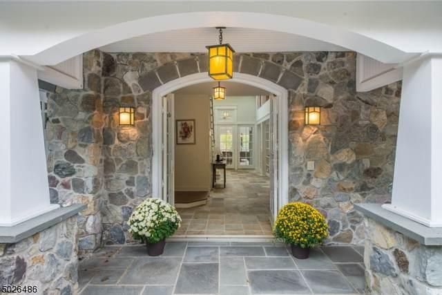 280 Jacksonville Rd, Pequannock Twp., NJ 07444 (MLS #3673685) :: SR Real Estate Group