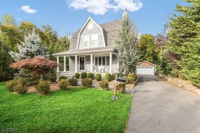 10 Bortic Rd, Cedar Grove Twp., NJ 07009 (MLS #3673701) :: William Raveis Baer & McIntosh