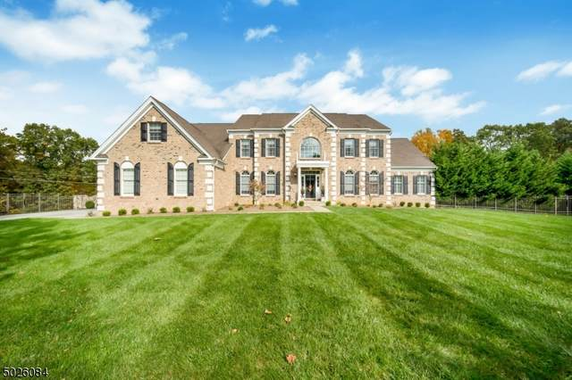 20 Carlisle Ct, Chester Twp., NJ 07930 (MLS #3673722) :: Team Braconi | Christie's International Real Estate | Northern New Jersey
