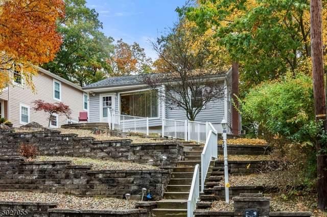 23 Algonquin Ave, Rockaway Twp., NJ 07866 (MLS #3673731) :: Team Braconi | Christie's International Real Estate | Northern New Jersey
