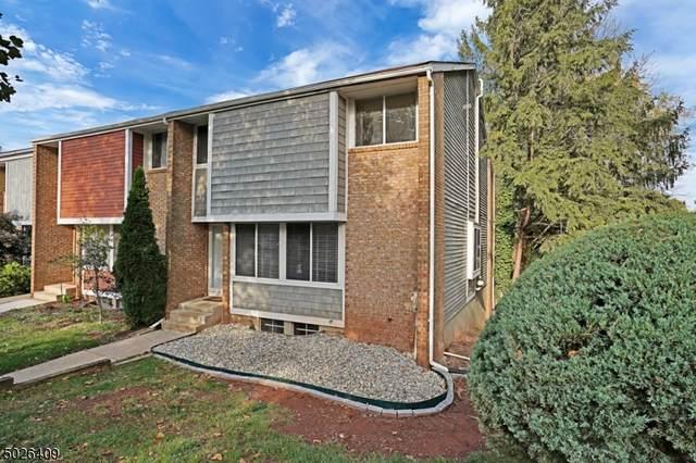 1 Alpine Ct, Hillsborough Twp., NJ 08844 (MLS #3673746) :: SR Real Estate Group