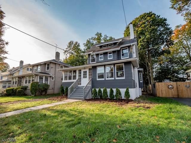 34 Garden St, Teaneck Twp., NJ 07666 (#3673753) :: NJJoe Group at Keller Williams Park Views Realty