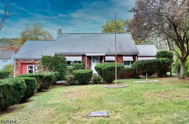 4 Wynding Way, Rockaway Twp., NJ 07866 (MLS #3673792) :: Kiliszek Real Estate Experts