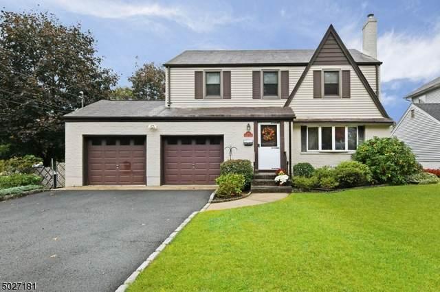 171 Jefferson Ave, River Edge Boro, NJ 07661 (#3673831) :: NJJoe Group at Keller Williams Park Views Realty