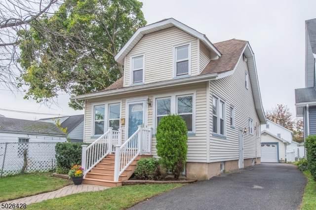 10 Norwood Pl, Bloomfield Twp., NJ 07003 (MLS #3673838) :: Team Braconi | Christie's International Real Estate | Northern New Jersey