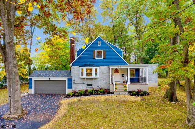 60 Fells Rd, Verona Twp., NJ 07044 (MLS #3673843) :: Weichert Realtors
