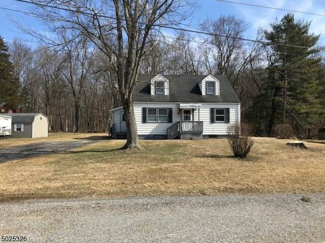 107 W Lakeview Rd, Andover Twp., NJ 07860 (MLS #3673870) :: The Sue Adler Team