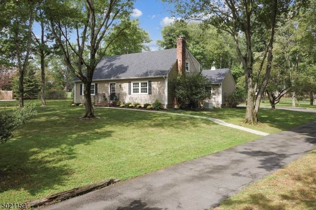 5 Aberdeen Rd, Scotch Plains Twp., NJ 07076 (MLS #3673883) :: SR Real Estate Group