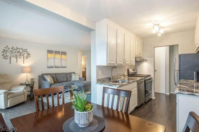 365 River Road Unit K K, Nutley Twp., NJ 07110 (MLS #3673895) :: SR Real Estate Group