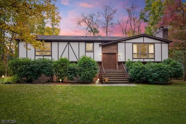 89 Summit Ave, Long Hill Twp., NJ 07933 (MLS #3673901) :: William Raveis Baer & McIntosh