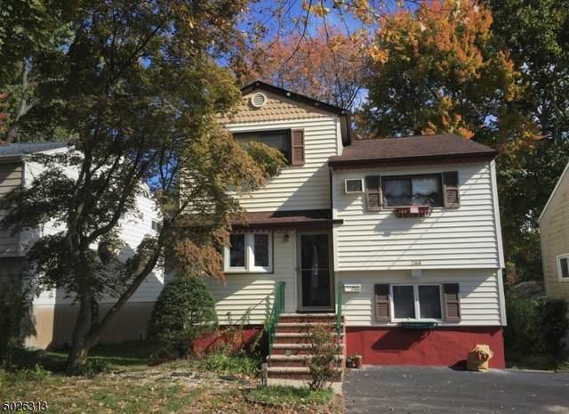 266 Everett Rd, Parsippany-Troy Hills Twp., NJ 07054 (MLS #3673910) :: REMAX Platinum