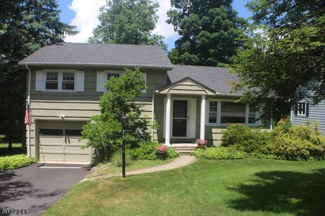 75 Summit Rd, Sparta Twp., NJ 07871 (MLS #3673913) :: William Raveis Baer & McIntosh