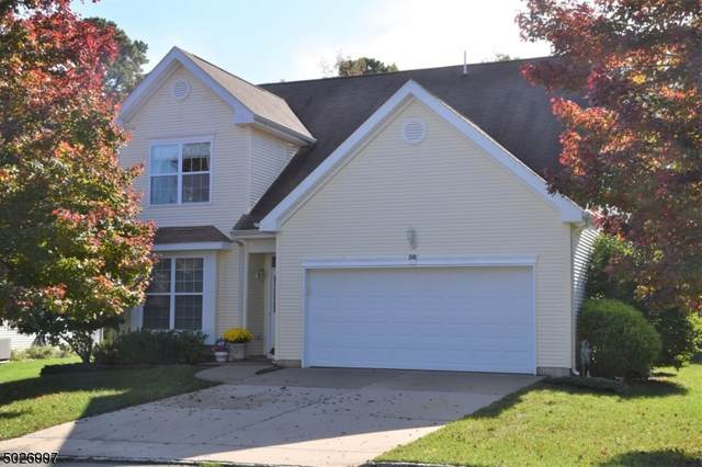 58 Ivy Creek Dr, Little Egg Harbor Twp., NJ 08087 (MLS #3673926) :: RE/MAX Select