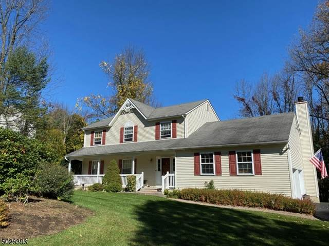 9 Lakeville Rd, Vernon Twp., NJ 07461 (MLS #3673930) :: SR Real Estate Group