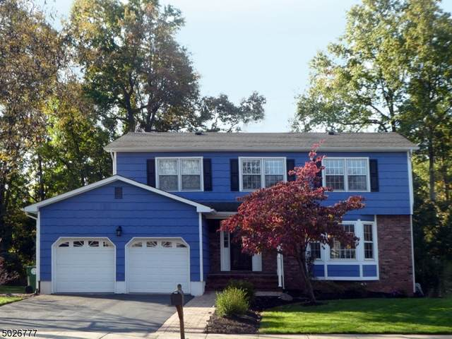 83 Beechwood Circle, Hillsborough Twp., NJ 08844 (MLS #3673947) :: Team Cash @ KW