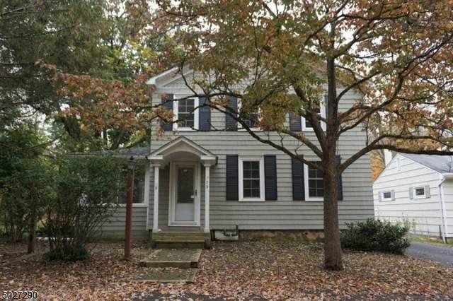 179 Stephensburg Rd, Washington Twp., NJ 07865 (MLS #3673968) :: RE/MAX Platinum