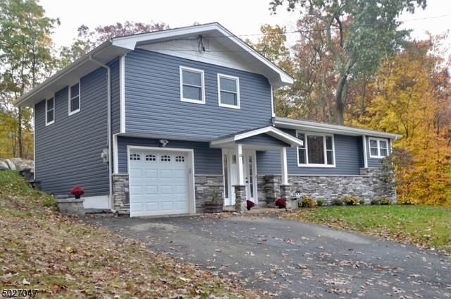 32 Woodlawn Ter, Jefferson Twp., NJ 07849 (MLS #3673976) :: Provident Legacy Real Estate Services, LLC