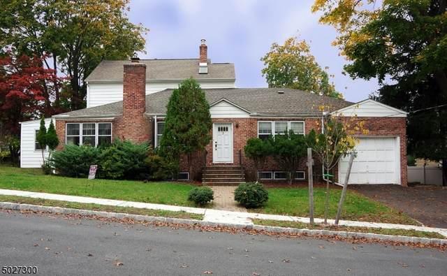 9 Dawson Ave, West Orange Twp., NJ 07052 (MLS #3673989) :: Weichert Realtors