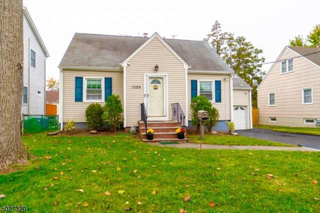 1128 Woolley Ave, Union Twp., NJ 07083 (MLS #3673996) :: RE/MAX Select