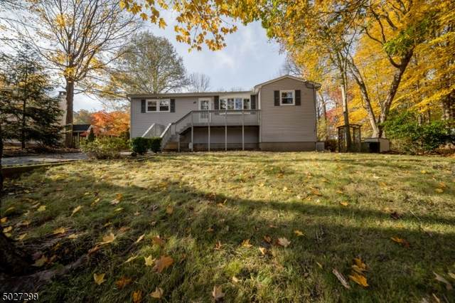 49 Cedar Tree Dr, Vernon Twp., NJ 07422 (MLS #3674002) :: Weichert Realtors