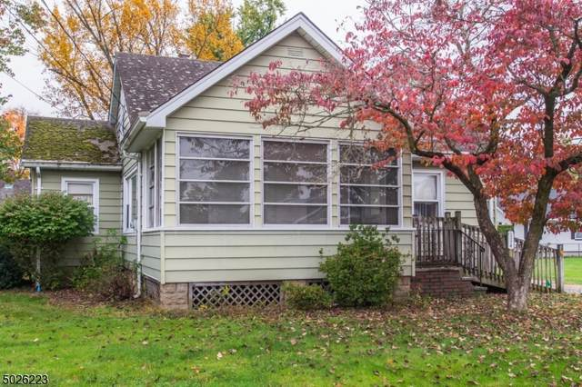 114 Colfax Ave, Pompton Lakes Boro, NJ 07442 (MLS #3674016) :: Provident Legacy Real Estate Services, LLC