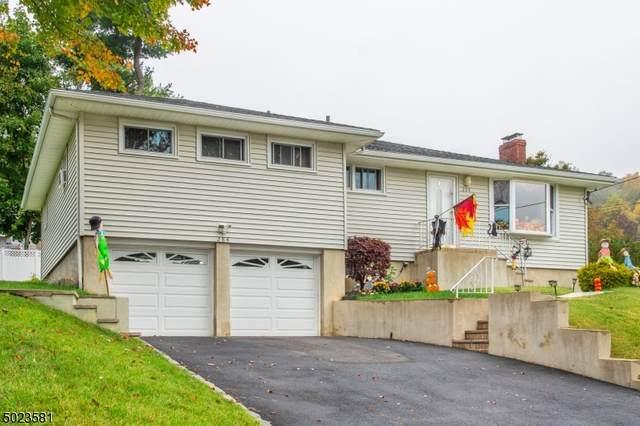 284 Fairview Ave, Cedar Grove Twp., NJ 07009 (MLS #3674025) :: William Raveis Baer & McIntosh