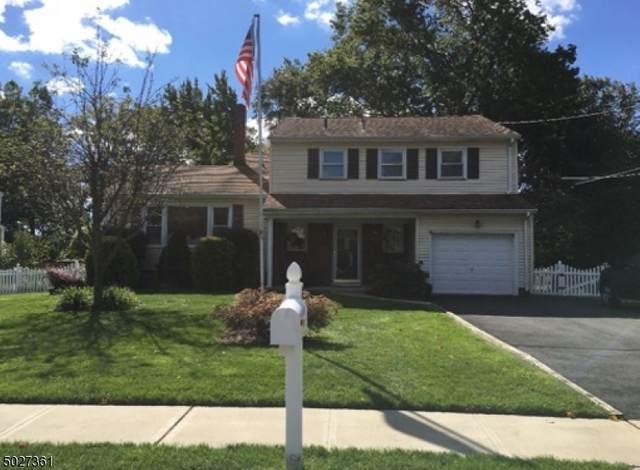 486 Taylor Pl, North Brunswick Twp., NJ 08902 (MLS #3674039) :: REMAX Platinum