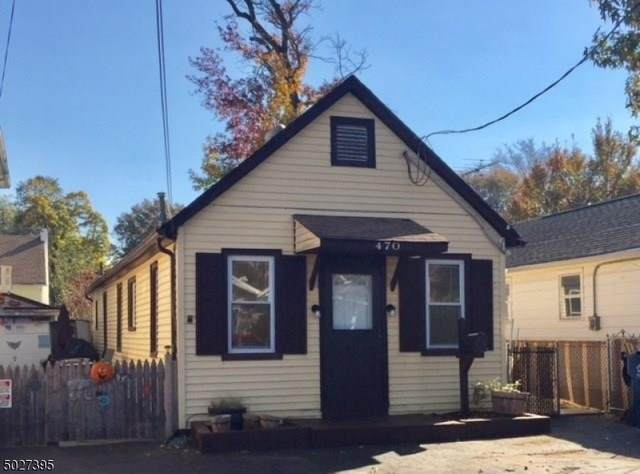 470 Brookside Ave, Old Bridge Twp., NJ 08879 (MLS #3674068) :: RE/MAX Select