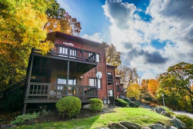 3 Steamboat Dr Unit 6 #6, Vernon Twp., NJ 07462 (MLS #3674079) :: SR Real Estate Group
