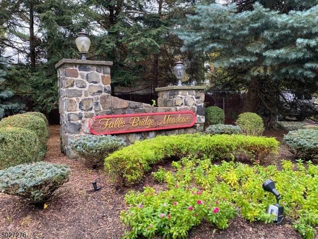 54 Falls Bridge Dr, Totowa Boro, NJ 07512 (MLS #3674094) :: Zebaida Group at Keller Williams Realty