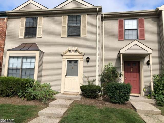529 Norwich Ct, Piscataway Twp., NJ 08854 (MLS #3674097) :: Weichert Realtors