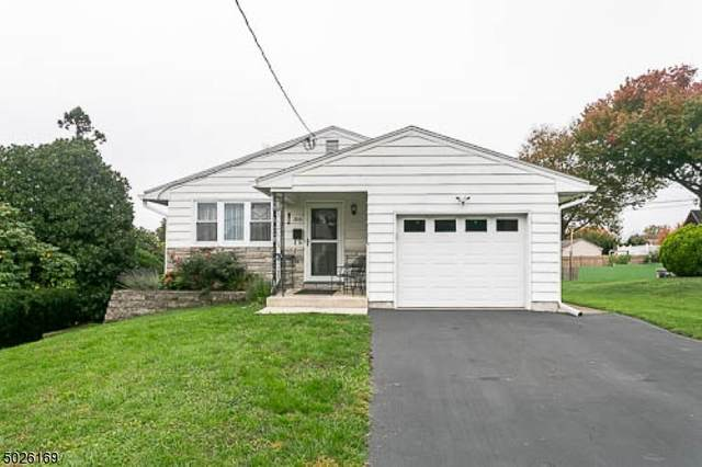 306 Pershing Ave, Pohatcong Twp., NJ 08865 (MLS #3674112) :: Halo Realty