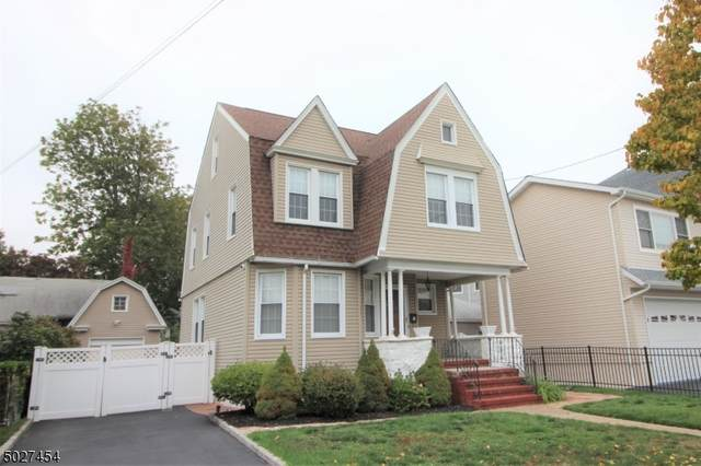 35 Elizabeth Ave, Kearny Town, NJ 07032 (MLS #3674139) :: Mary K. Sheeran Team